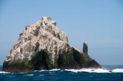 Las rocas de la pelusa imágenes de archivo libres de regalías