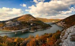 Las rocas del milagro, Bulgaria Fotografía de archivo