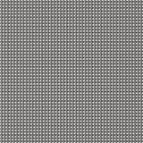 Las rodamientos de bolas se presentan uniformemente representación 3d stock de ilustración
