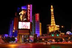 las s Vegas obraz royalty free