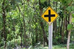 Las señales de tráfico Fotos de archivo
