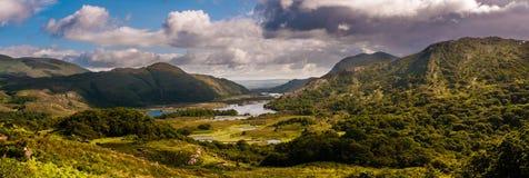 Las señoras ven, Irlanda Imagen de archivo libre de regalías