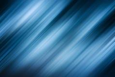 Las sombras azules empañaron el fondo Foto de archivo
