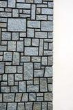 Las texturas del fondo de la pared de piedra se utilizan en el diseño de arquitectura Fotos de archivo