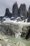 Las torres Imagenes de archivo