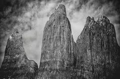 Las Torres Fotografía de archivo