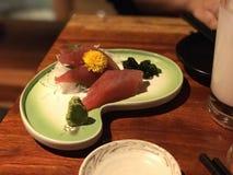 Las vacaciones de Japón agradables se relajan Imágenes de archivo libres de regalías