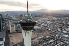 Las Veas Nevada Imágenes de archivo libres de regalías