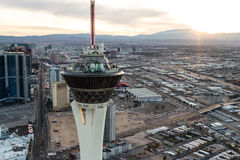 Las Veas Nevada Fotos de archivo