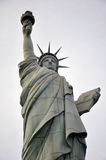 las vegas αγαλμάτων ελευθερίας Στοκ φωτογραφία με δικαίωμα ελεύθερης χρήσης