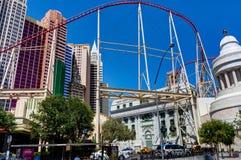 Las Vegas Невада стоковые фото
