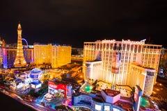 Las Vegas Невада Стоковые Изображения RF