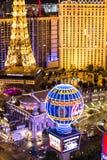 Las Vegas Невада Стоковое Изображение
