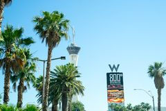 Las Vegas стоковые изображения