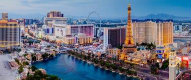 Las Vegas imagens de stock royalty free