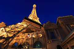 Las Vegas  Royalty Free Stock Photos