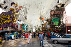 Las Vegas Photos stock