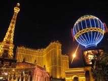 Las Vegas imágenes de archivo libres de regalías