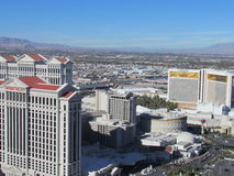 Las Vegas Royalty Free Stock Photography