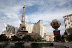 Las Vegas Imagem de Stock