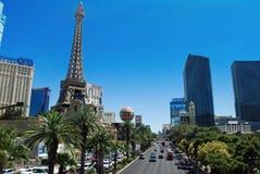 Las Vegas Immagini Stock Libere da Diritti