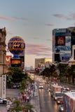 Las Vegas Royalty Free Stock Images