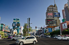 Las Vegas Stock Photos