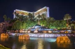 Las Vegas Royaltyfria Bilder