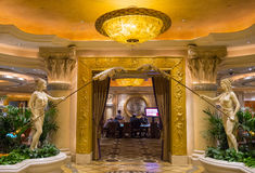 Las Vegas Zdjęcia Royalty Free
