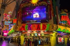 Las Vegas Obraz Stock