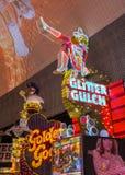 Las Vegas Obrazy Royalty Free