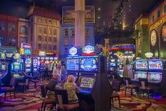 Las Vegas Royaltyfri Fotografi
