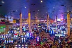 Las Vegas Fotografering för Bildbyråer