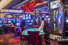 Las Vegas Lizenzfreie Stockfotos