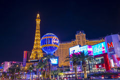 Las Vegas Photo stock