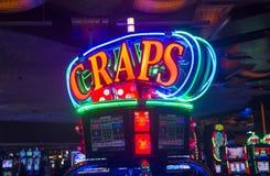 Las Vegas Foto de Stock
