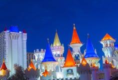 Las Vegas Image stock