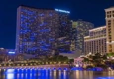 Las Vegas Fotografia Royalty Free