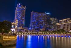 Las Vegas Arkivfoton