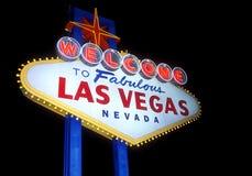 Las Vegas royalty ilustracja