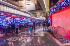 Las Vegas Royaltyfri Foto