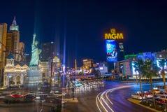 Las Vegas Fotografía de archivo