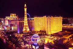 Las Vegas Стоковое фото RF