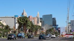 Las Vegas archivi video