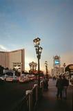 Las Vegas Photo libre de droits