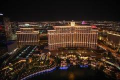 Las Vegas stockfotos