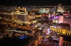 Las Vegas lizenzfreies stockfoto