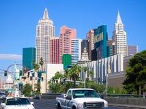 Las Vegas Arkivbild