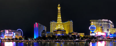 Las Vegas Royalty-vrije Stock Fotografie