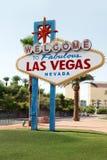 Las Vegas arkivfoto